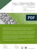 Programa de Formação 2010 - APAP-SRAlgarve