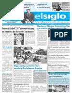 Edicion Impresa El Siglo 02-06-2017
