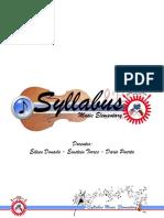 Silabus 2014