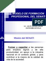 Modelo Pedagc3b3gico Del Senati Taller Multiplicadores Pedagc3b3gicos 26-03-2012 2