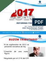 Usac17_Reformas Fiscales Def