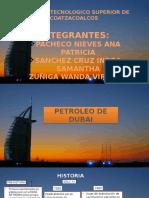DUBAI Petroquimica
