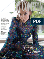 Boston Common - 2015 - Issue 4 - Fall - Natalie Dormer