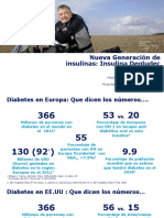 Nueva Generación de Insulinas Insulina Degludec - Oswaldo Rincón.compressed