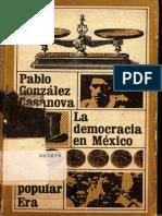 LA DEMOCRACIA EN MEXICO.pdf