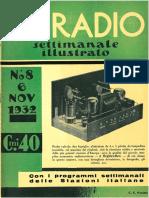 La Radio 1932_08