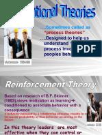 Motivational Theories..1a