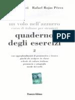 Un volo nell'azzurro_Quaderno degli esercizi.pdf
