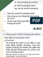 Lý Thuyết TCTT- Thị trường Tài chính.ppt