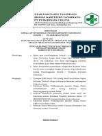 2.5.1.1 Sk Tentang Penyelenggaraan Kontrak,Kerjasama Dengan Pihak Ketiga