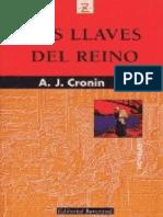 Las Llaves Del Reino(v.1) - Archibald Joseph Cronin.pdf