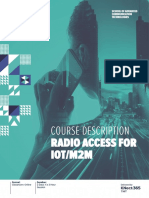 ZDN Radio Access Technologies for IoT