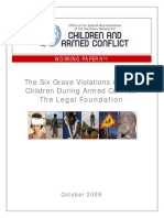 MRM GCRV Legal Foundations