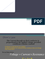 11.Ohm's law