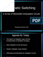 Adiabatic Switching