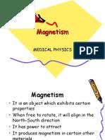 8.Magnatism