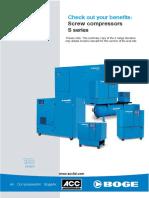 compressor manual gas compressor valve