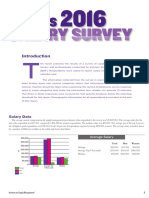 Salary Survey 2016 CPSM Purchase