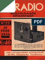 La Radio 1933_22