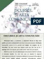 Discursul şi arta comunicării