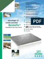 Bentofix Brosur