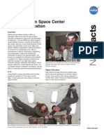 NASA 160402main jsc education fact sheet