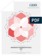 Indonesia Pharmaceuticals2015 Ie