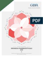 Indonesia Pharmaceuticals2015 Ie