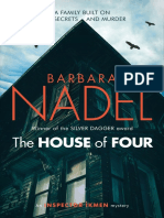 The House of Four (first chapter)