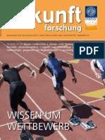 Forschungsmagazin der Universität Innsbruck - 01/2017