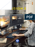Fusion 8 Scripting Guide