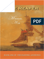 Michael Aye - [Fighting Anthonys 01] - The Reaper