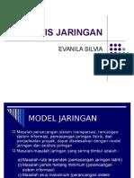 ANALISIS JARINGAN2
