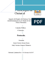 protocolo (Autoguardado)