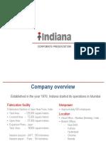 Indiana Presentation