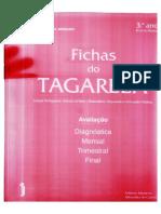 Fichas do tagarela - avaliação diagnóstica mensal trimestral e final - 3º ano.pdf