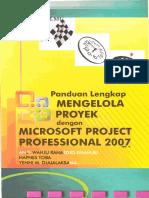 Buku Panduan Lengkap Mengelola Proyek dengan Microsoft Proje.pdf