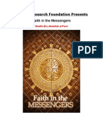 Faith in the Messengers (English DVD Shaikh Dr.abdullah Al-Farsi)