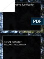20140921 CP DeclarativeJustification
