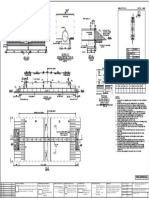 001-GENERAL ARRANGEMENT FOR PIPE CULVERT AT CH-0+560