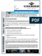 Tickets Universal (1)