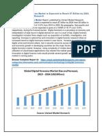 Global Digital Forensics Market Global Scenario, Market Size, Outlook, Trend and Forecast, 2015-2024