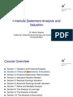 2 Financial Statements Articulation (1)