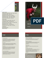 Ølviking Program 2014