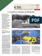 Entender Bariloche - 1. La Economía