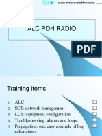 ALC Overview