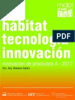 Innovacion de Productos II 2017