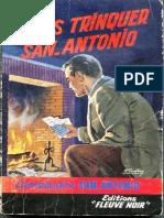 Dard,Frédéric [San-Antonio-030] Tu Vas Trinquer San-Antonio (1958) French.zzz