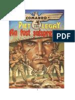 Piet Legay - Au Fost Saisprezece v1.0