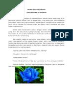Mawar Biru Untuk Novia